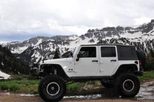 jeep jk pictures