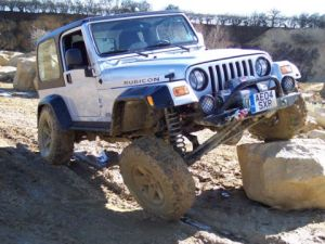 jeep rubicon pictures