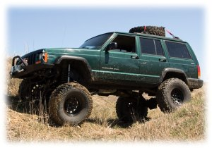 jeep xj pictures