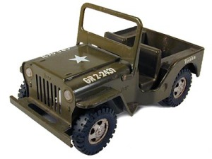 military jeep pictures