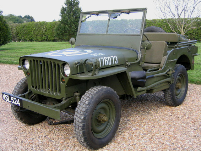 Welcome to Army Jeep Sale. You've landed in the best place to find