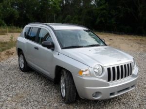 2007 jeep compass pictures
