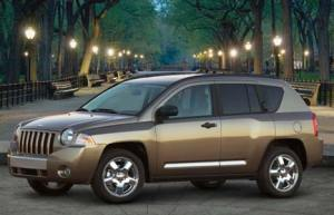 2008 jeep compass pictures