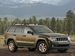 2009 jeep grand cherokee pictures