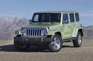 2010 jeep wrangler pictures