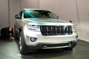 2011 jeep grand cherokee pictures