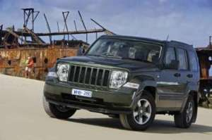 jeep cherokee 2008 pictures