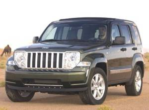 jeep cherokee 2009 pictures
