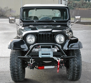 jeep cj5 pictures