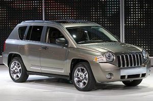jeep compass 2007 pictures