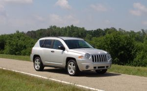 jeep compass 2009 pictures