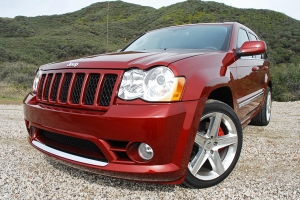 jeep grand cherokee 2009 pictures