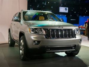 jeep grand cherokee 2011 pictures