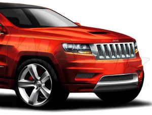 jeep grand cherokee 2012 pictures
