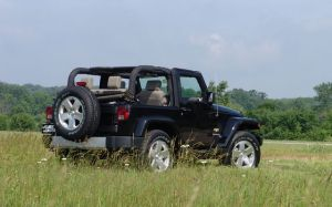jeep wrangler 2009 pictures