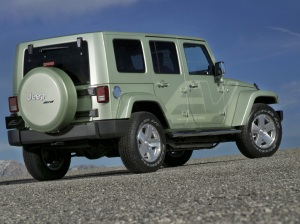 jeep wrangler 2010 pictures