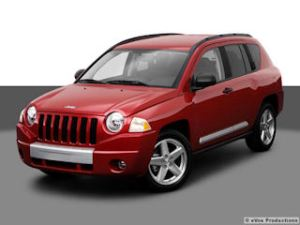 2009 Jeep Compass Images