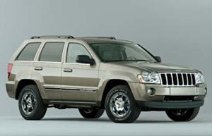 2009 Jeep Grand Cherokee Images