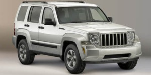 2009 Jeep Liberty Images
