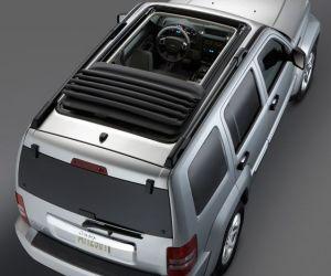 2009 Jeep Liberty