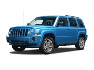 2009 Jeep Patriot Images