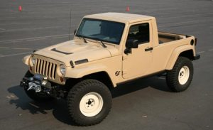 2009 Jeep Wrangler Pictures