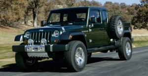 Jeep 2009 Photos