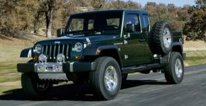 Jeep 2009 Photos