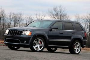 Jeep 2009