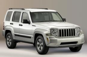Jeep Cherokee 2009