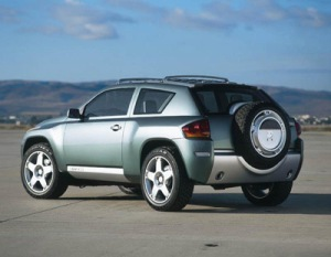 Jeep Compass Pictures