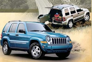 Jeep Liberty Pictures