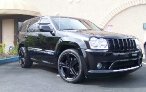 Srt8 Jeep Photos